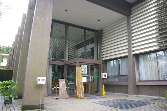 鉄道公園のあとは西多摩周遊/ short trip to westward of Tokyo_a0186568_17125545.jpg