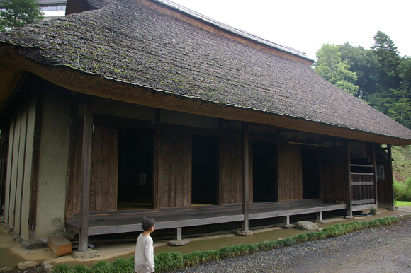 鉄道公園のあとは西多摩周遊/ short trip to westward of Tokyo_a0186568_18165665.jpg