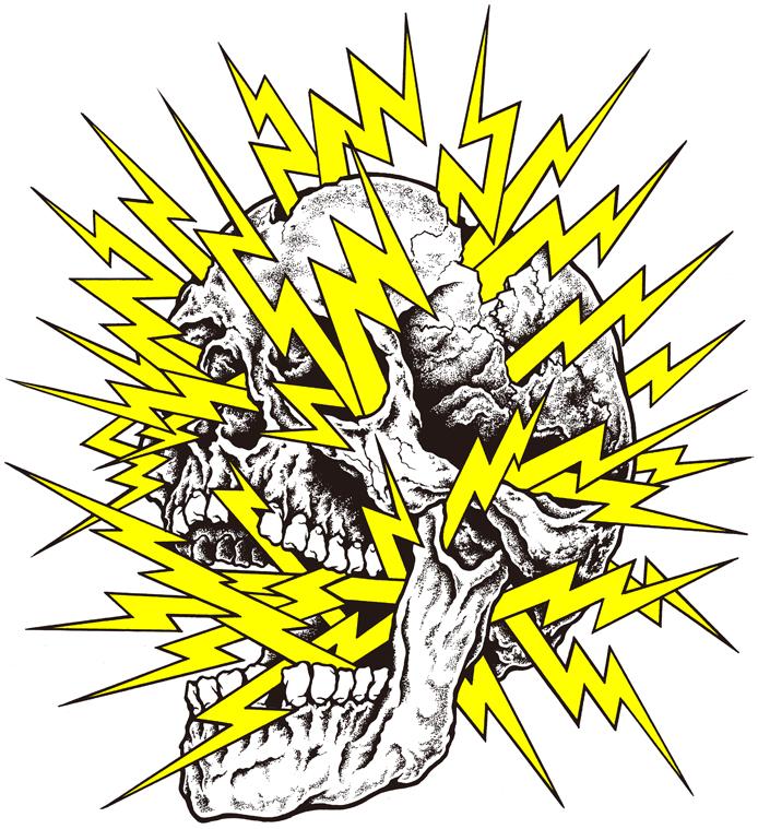 2011年9月3日 Thunder Skull_a0202976_9431784.jpg