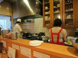 トンコパン / 神戸マダム御用達の洋食屋_e0209787_22443721.jpg