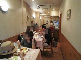 トンコパン / 神戸マダム御用達の洋食屋_e0209787_22444890.jpg