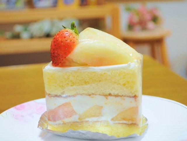 バースディーケーキ_a0126590_2381877.jpg