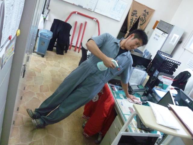 店長のニコニコブログ!休み明けのトミーモータース!_b0127002_20473991.jpg