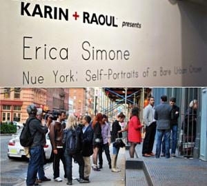 ニューヨークの日常をありのままの姿で描くNue York by Erica Simone_b0007805_0185448.jpg