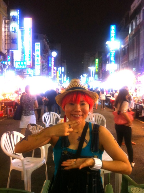 台湾で夏休み その3_f0115311_5515263.jpg