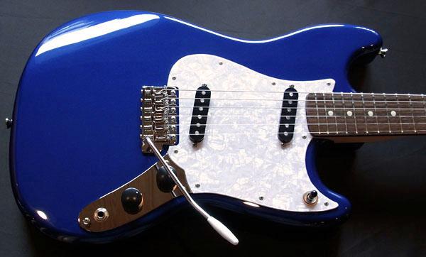 「Aqua Blue MetallicのPsychelone 1本目」が完成〜ッ!_e0053731_1963365.jpg