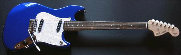 「Aqua Blue MetallicのPsychelone 1本目」が完成〜ッ!_e0053731_1964195.jpg