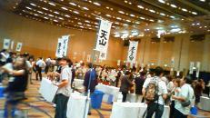 『吟醸酒を味わう会』 in 札幌_e0173738_1328156.jpg