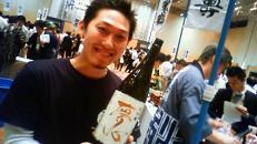 『吟醸酒を味わう会』 in 札幌_e0173738_13282570.jpg
