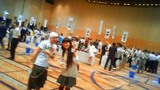 『吟醸酒を味わう会』 in 札幌_e0173738_13291636.jpg