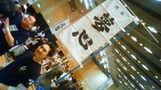 『吟醸酒を味わう会』 in 札幌_e0173738_1331473.jpg