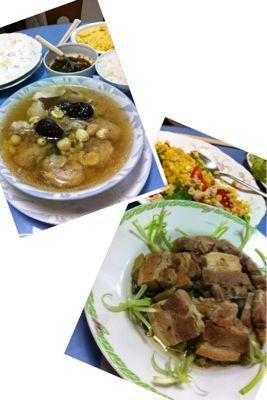110906 お昼ご飯ご招待♪_f0164842_23285486.jpg