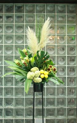 和食店のOPENのお祝いに......_e0149863_175154.jpg
