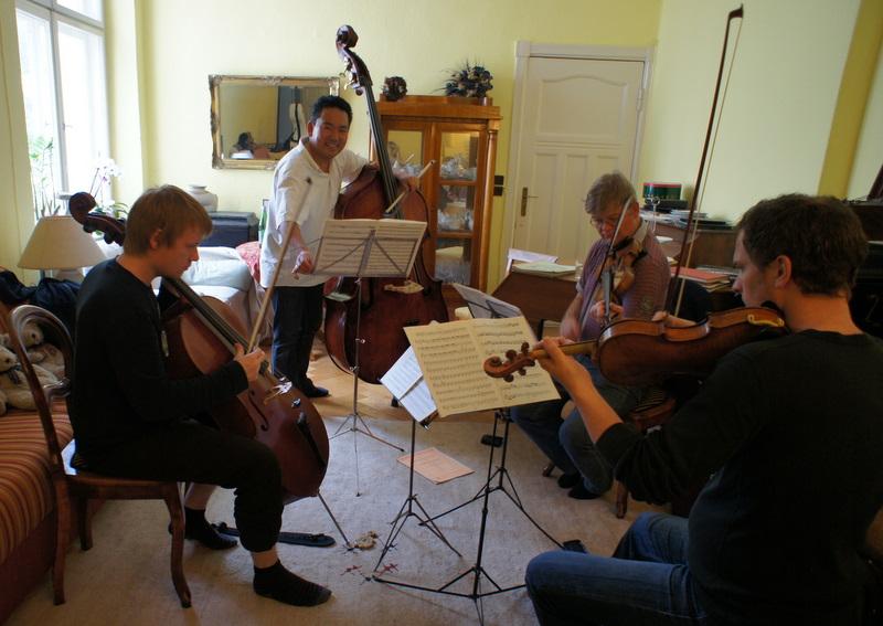 AMPELMANN  Quartett _c0180686_531425.jpg