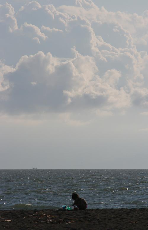 湘南海岸へ_e0231387_23203345.jpg