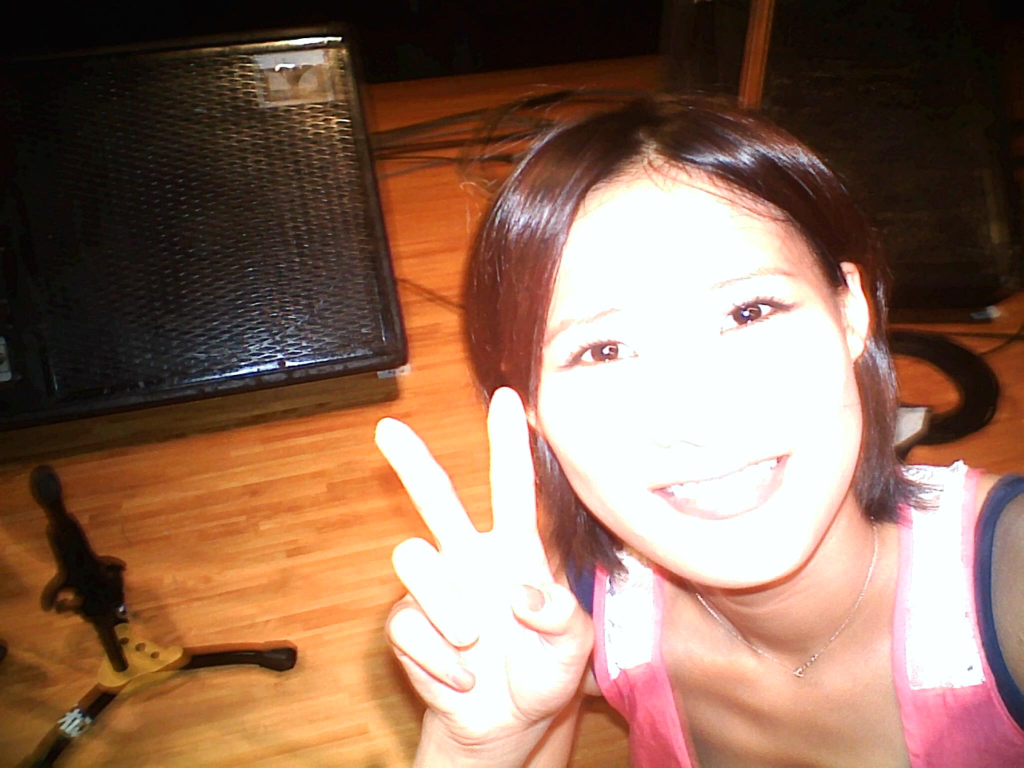 SAKI☆ライブ AND ライフ_f0174088_011611.jpg