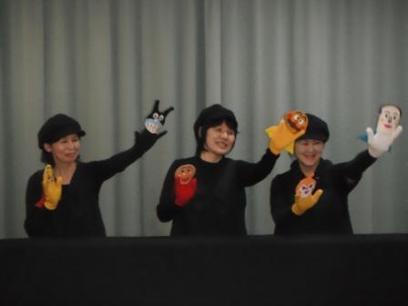 2011.09.06 人形劇_f0142009_11294729.jpg