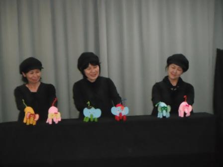 2011.09.06 人形劇_f0142009_11323357.jpg