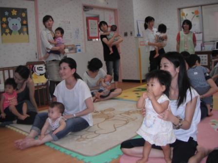2011.09.06 人形劇_f0142009_1135845.jpg
