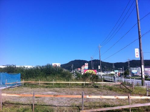 台風一過_e0149215_21331235.jpg