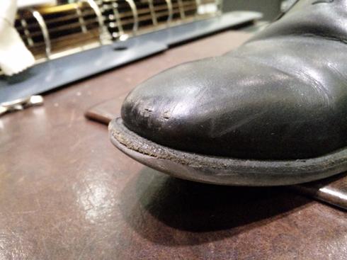 ルクアイーレ イセタンメンズスタイル シューケア&リペア工房紳士靴・婦人靴のケア&修理\u0026gt;