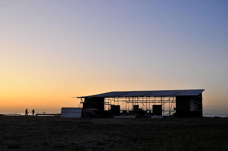 須磨海水浴場「海の家解体」フォルダ-7_d0148541_19505779.jpg