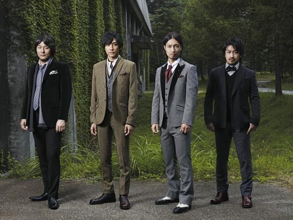 9/9(金)quasimode「Magic Ensemble Tour 2011」_a0026058_9382470.jpg