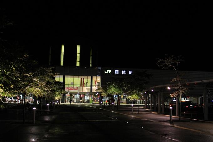 青春18きっぷ 大阪ー札幌の旅_d0202264_18121951.jpg