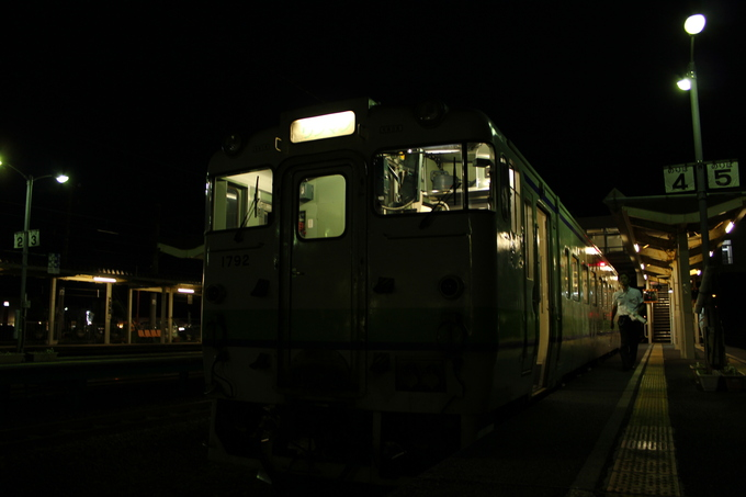 青春18きっぷ 大阪ー札幌の旅_d0202264_6364993.jpg