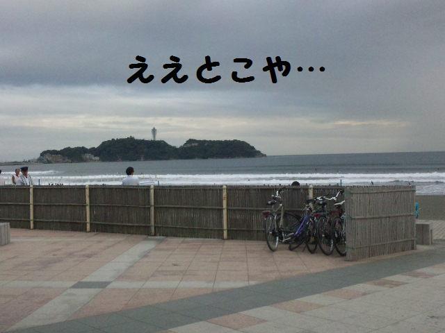 ★はなこはんに逢いに湘南へ  海遊び編★_d0187891_22181467.jpg