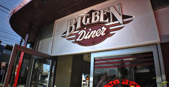 BIG BEN DINNER_c0153300_1504977.jpg
