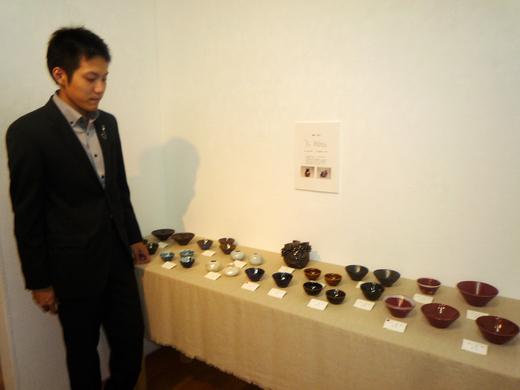 2011/9月 『陶芸三人展』~挑戦~ _e0189606_13454476.jpg