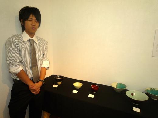 2011/9月 『陶芸三人展』~挑戦~ _e0189606_13541748.jpg