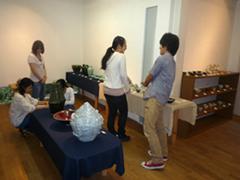 2011/9月 『陶芸三人展』~挑戦~ _e0189606_14113875.jpg