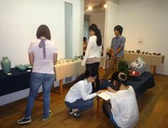 2011/9月 『陶芸三人展』~挑戦~ _e0189606_14115330.jpg