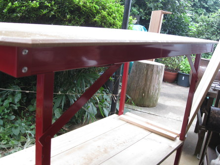 「出店テーブル」~☆_a0125419_150740.jpg