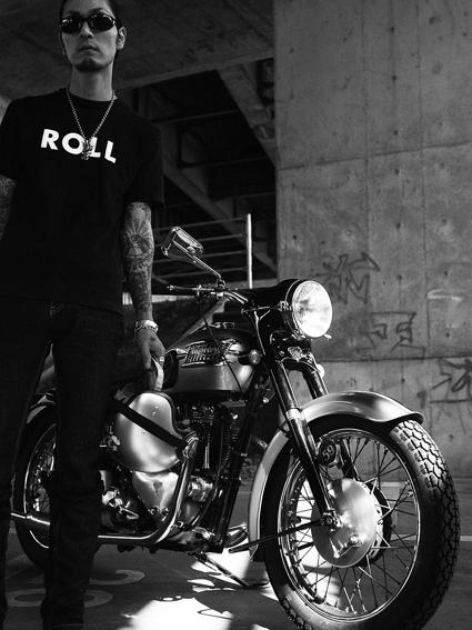 5COLORS「君はなんでそのバイクに乗ってるの?」#42_f0203027_20405943.jpg