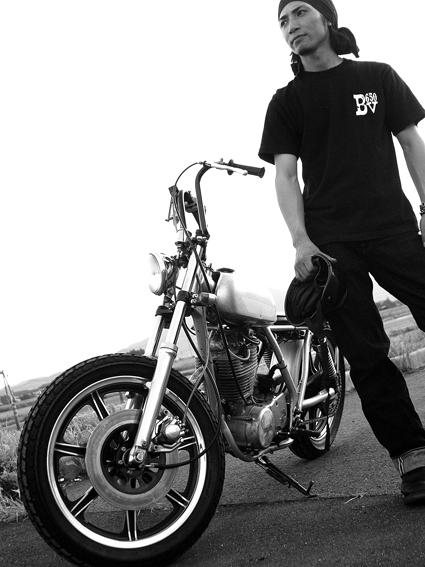 5COLORS「君はなんでそのバイクに乗ってるの?」#42_f0203027_20412813.jpg