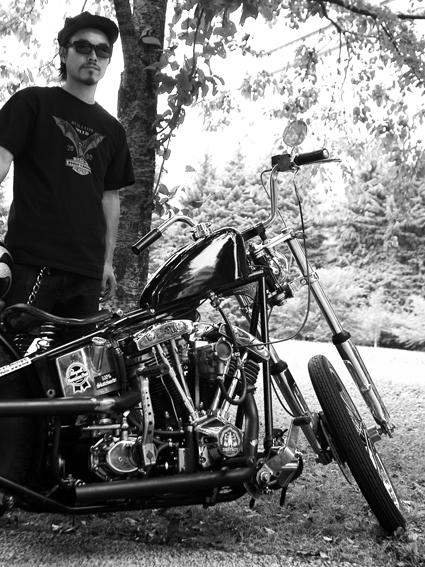 5COLORS「君はなんでそのバイクに乗ってるの?」#42_f0203027_20414897.jpg