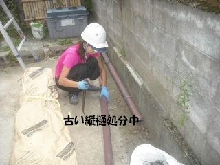 屋根工事完成_f0031037_21245514.jpg