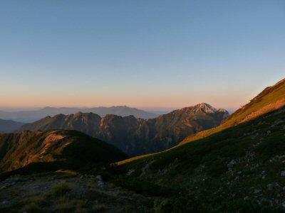 3000mの頂へ!_f0019247_22133151.jpg