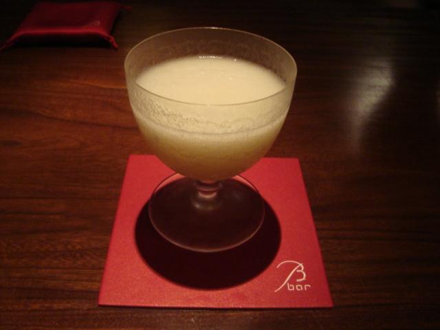 東京・丸の内「B bar」へ行く。_f0232060_23515113.jpg