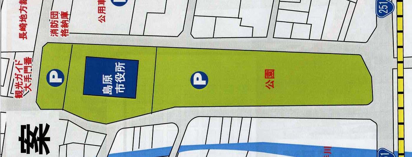 庁舎建て替えと大手広場_c0052876_23291100.jpg