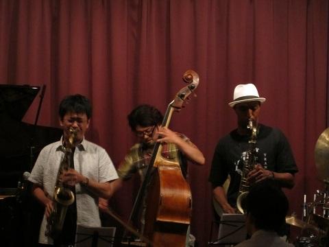 Masa Ogura Quintet_c0186580_9321396.jpg
