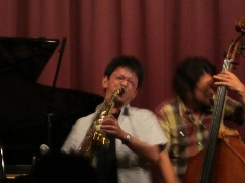 Masa Ogura Quintet_c0186580_9324836.jpg