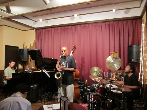 Masa Ogura Quintet_c0186580_9332549.jpg