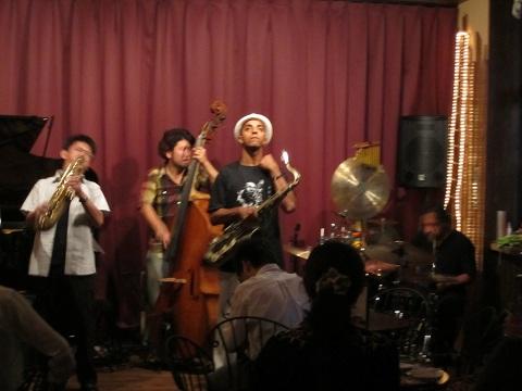 Masa Ogura Quintet_c0186580_934921.jpg