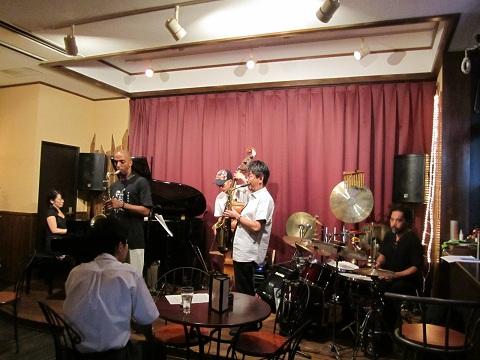Masa Ogura Quintet_c0186580_9414170.jpg