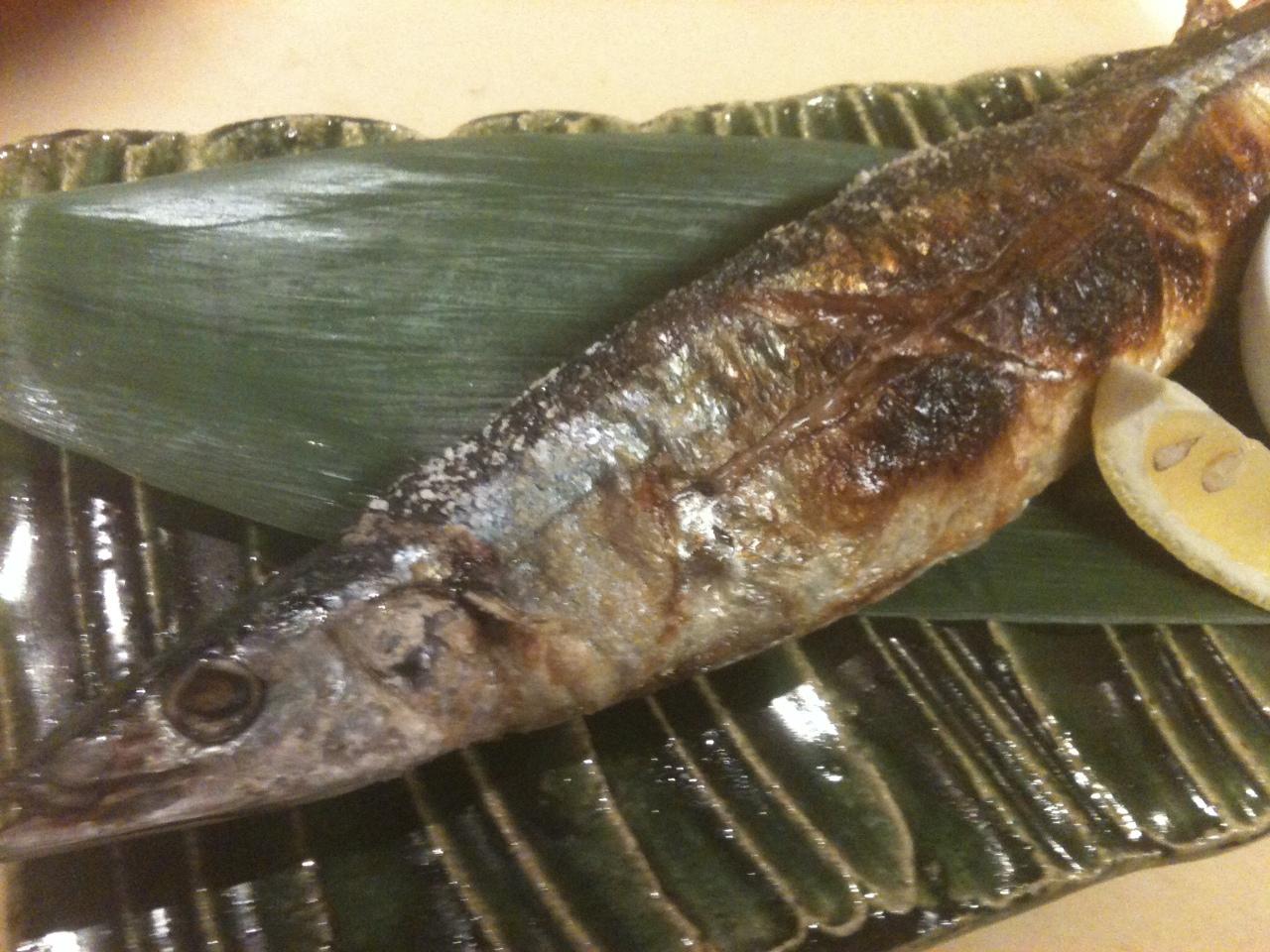 新秋刀魚(2)_b0162386_285049.jpg