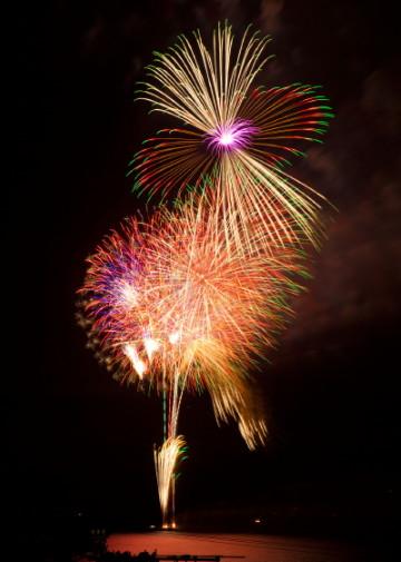 葉山の花火が届きました!_b0105897_1425783.jpg